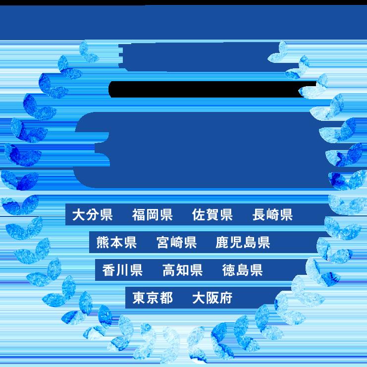 豊富な現場実績(2016年〜2019年)300件以上